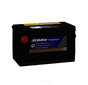 Battery Gold Acdelco Pro 79pg