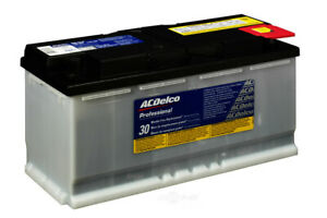 Battery Silver Acdelco Pro 95rps