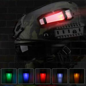 Tactical Flashlight Helmet Army Tactical Helmet Hunting Tactical Safety Flashing