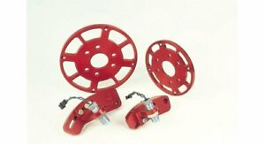 Msd 8600 Crank Trigger Flying Magnet Chevy Small Block Kit