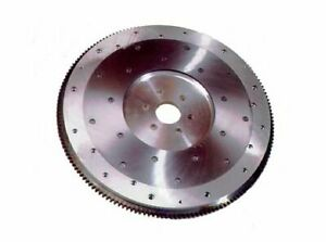 Ram Flywheel Aluminum 168 Tooth 18 Lb External Engine Balance Chevy 454 Each