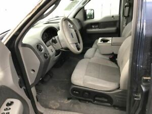 Driver Front Seat Bucket Captains Crew Cab Fits 04 08 Ford F150 Pickup 534419