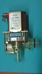 Automatic Products Ap213 Coffee Commodity Valve Assembly 26600112 n2