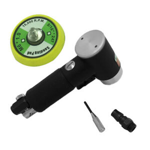 1 4 Heavy Duty Die Grinder Air Compressor Attachment Tool