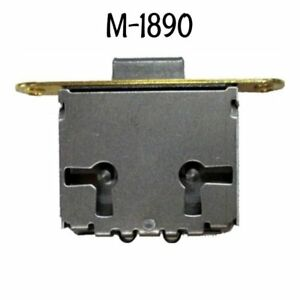 Full Mortise Door Or Drawer Lock With Key Antique Furniture Style Lock