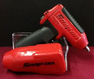 Snap On Tools Mg325 3 8 Drive Super Duty Impact Air Wrench Free Shipping
