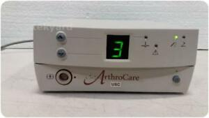 Arthrocare 970 A1390 Arthroscopic Electrosurgery System 201549
