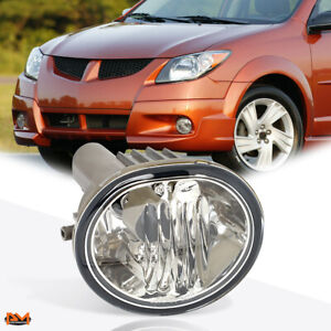 For 03 10 Scion Tc Pontiac Vibe Oe Style Front Bumper Fog Light Lamp Right Side