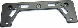 Front License Plate Bracket For 2016 2017 Toyota Prius To1068135