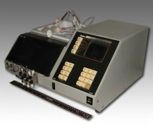 Eldex Model 9600 Ternary Gradient Hplc Pump b
