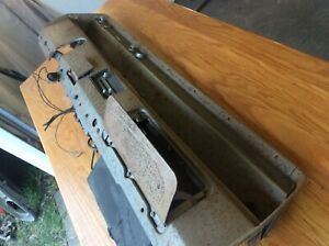 1966 1967 Chevelle Elcamino Malibu Ss 396 327 Gm Complete Dash Pull Out