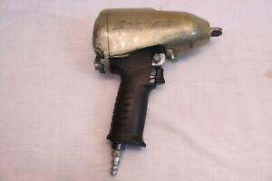 Snap On Im6500 Air Impact Wrench W Clear Boot