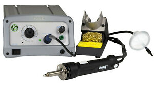 Pace Analog Desoldering Station With Sx 100 Sodr x tractor Model St 75