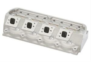 Trick Flow High Port 240 Cylinder Head For Small Block Ford 5171b018 c02