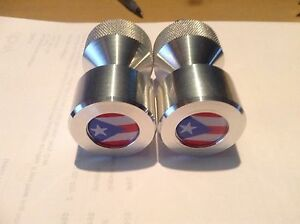 Two Hole Pins Standard Size Puerto Rico Flag 1 2 To 1 5 8