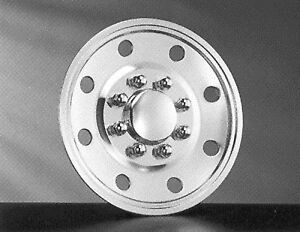 16 8 Lug Trailer Wheel Simulators Hubcaps Wheel Cover