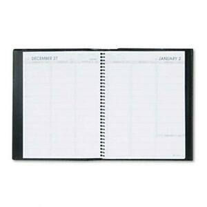 At a glance 70950p05 Large Weekly Professional Appointment Book Plus 8 1 4 X