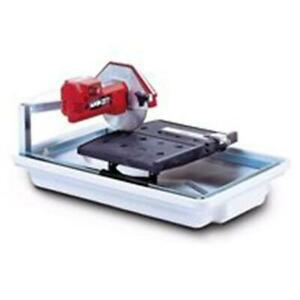 Mk Diamond 160028 Wet Tile Saw 7 In