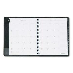 At a glance 7054505 Executive Weekly monthly Planner With Hourly Appointments