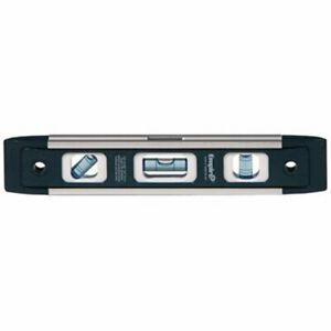 Empire Level 272 em81 9 9 Inch Heavy Duty Magnetic Aluminum Torpedo Level