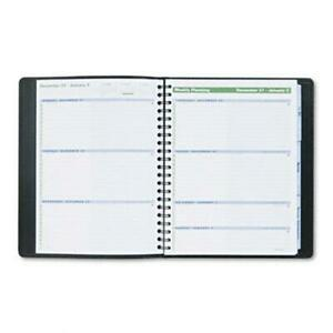 At a glance 70ep0105 The Action Planner Weekly Appointment Book 8 1 8 X 10 7