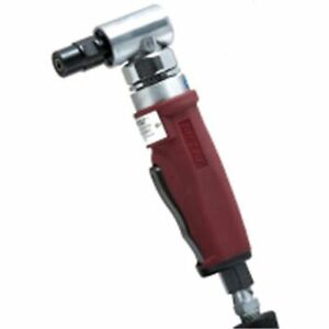 Aircat Aca 6255r Right Angle Die Grinder Red
