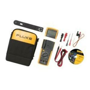 Fluke Flu233 a Remote Display Digital Multimeter Kit