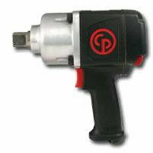 Chicago Pneumatic Cpt7773 1 Inch Drive Heavy Duty Impact Wrench