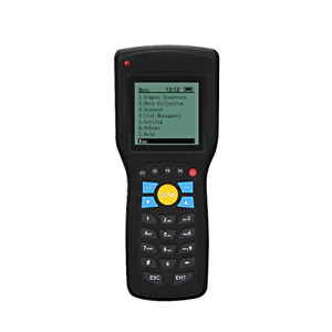 Eyoyo Wireles And Wired 1d Barcode Scanner Data Inventory Device Collector Pda