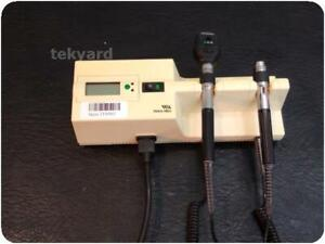 Welch Allyn 767 Series Wall Transformer Otoscope Ophthalmoscope 219985