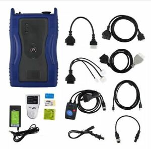 Gds Vci Auto Diagnostic Programming Tool For Kia And Hyundai With Trigger Module
