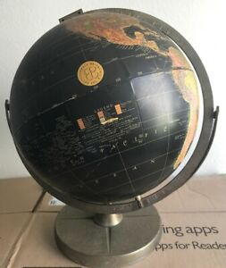 World Globe Of The Earth Encyclopedia Britannica