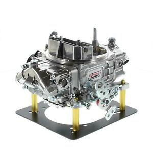 Quick Fuel Slayer Series Carburetor Sl 750 Vs