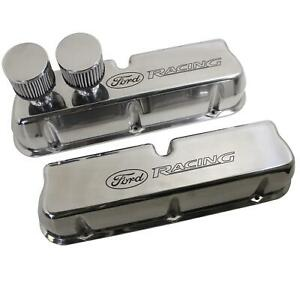 Ford Racing Circle Track Valve Cover M 6582 ct2