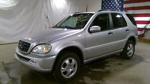 2003 Mercedes benz Ml350 Automatic Transmission Code 722 674