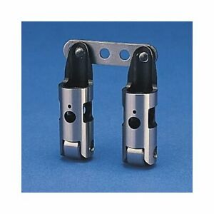 Crane Pro series Roller Lifters Solid Chevy Sbc Pair 11575l 2