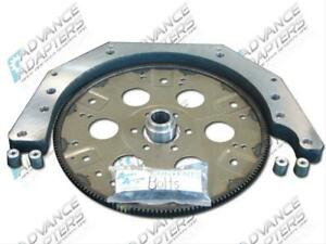 Advance Adapters Scout To Gm Transmission Bellhousing Adapter 712572 a