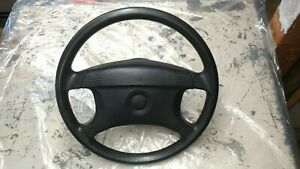 Bmw E30 Steering Wheel With Airbag Oem