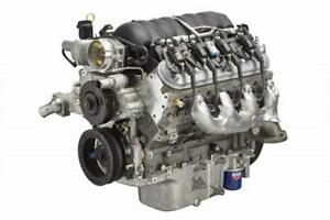 Crate Engine Long Block Chevy Small Block Ls3 525 Hp 6 2l Each