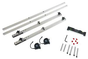 Alignment System 4th Gen 17 In 22 In Wheels Kit