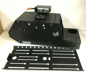 New Police Universal Center Steel Console For Ford Crown Victoria P71 Chevy Car
