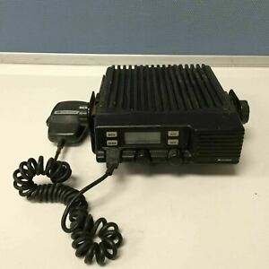 Midland Radio 70 1341b Ncp701341b With 70 2328 Mic Working Free Shipping