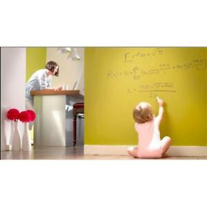 Whiteyboard 30001 Whiteyboard Clear Dry Erase Paint