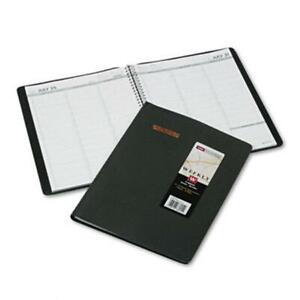At a glance 7095005 Weekly Appointment Book 15 minute Appointments 8 1 4 X 10
