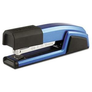 Stanley Bostitch B777 blue Antimicrobial Full Strip Metal Stapler 25 sheet Ca