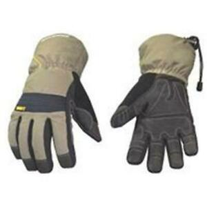 Youngstown Glove Co Glove Waterproof Winter Xt 2xl 11 3460 60 xxl