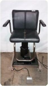 Orl Systems 72 130ls Ent Exam Chair 214431