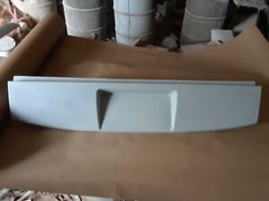 Roll Pan 1993 2004 Ford Ranger Step Side And Splash Model