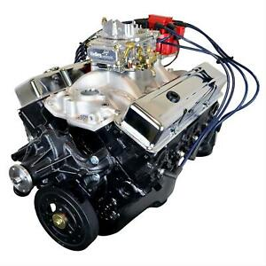 Atk High Performance Gm 350 325hp Stage 3 Crate Engine Hp291pc
