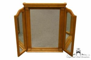 American Drew Country French 59 Tri Fold Mirror 531 070